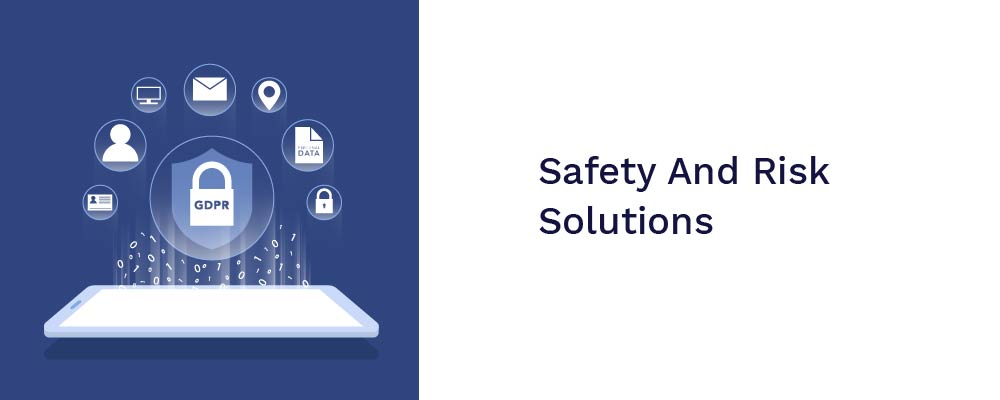 safety and risk solutions