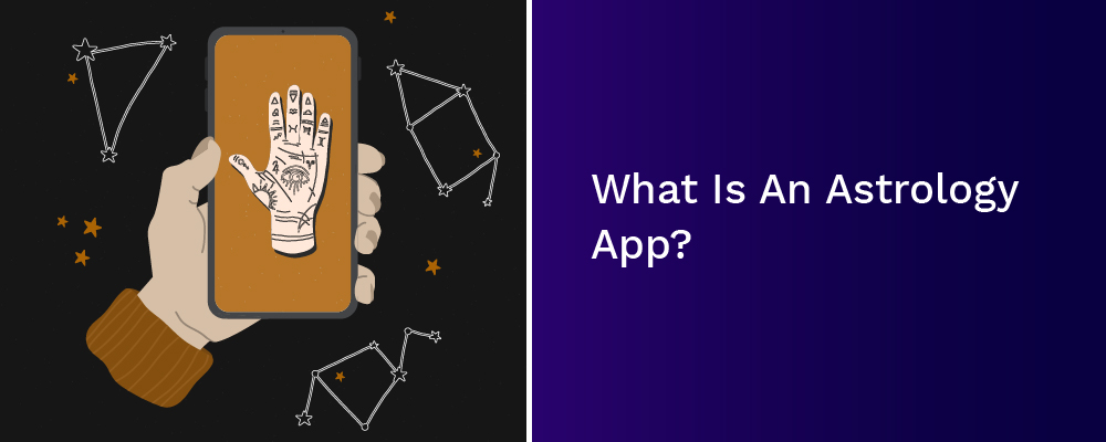 what is an astrology app