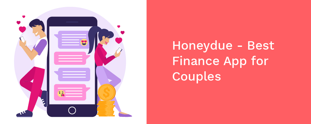 honeydue - best finance app for couples