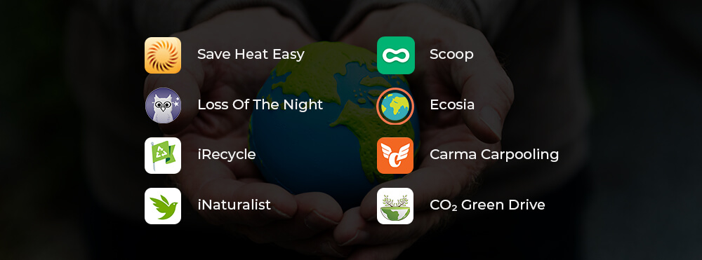 top climate apps